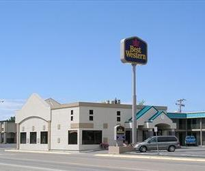 A Best Western, but not the one in Boone.