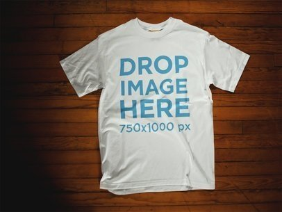 T-Shirt Mockup Generator - Promote Your T-Shirt Business Placeit