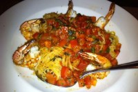 The Cheesecake Factory: Houston Restaurants Review ...