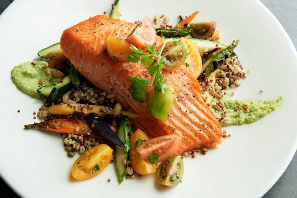 Chart House Washington Restaurants Review - 10Best Experts and