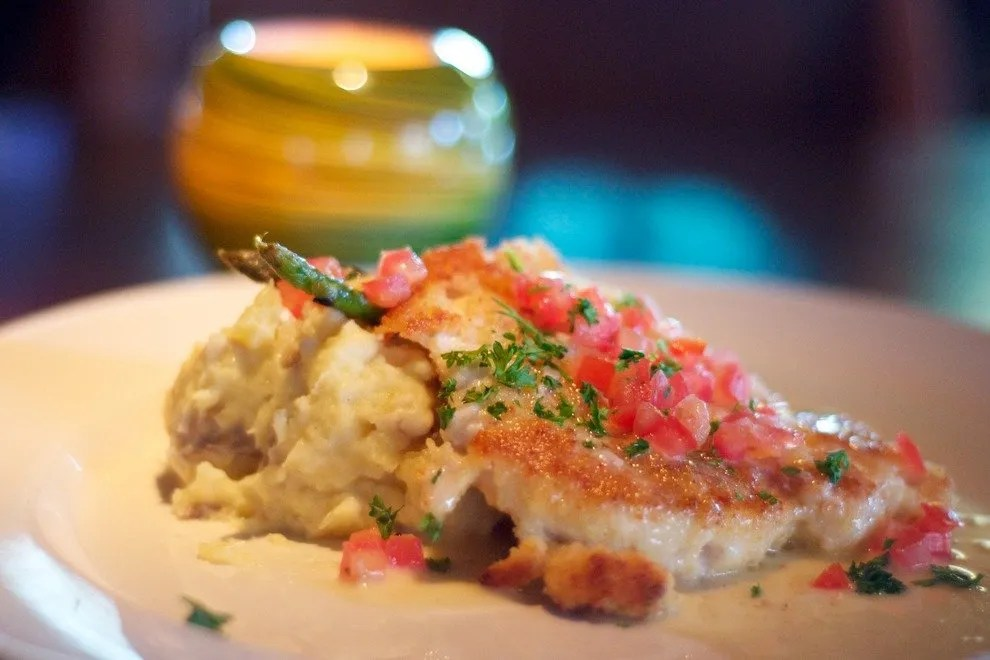 Chart House Savannah Restaurants Review - 10Best Experts and