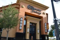 Cheesecake Factory  Grand Ave: Miami Restaurants Review ...