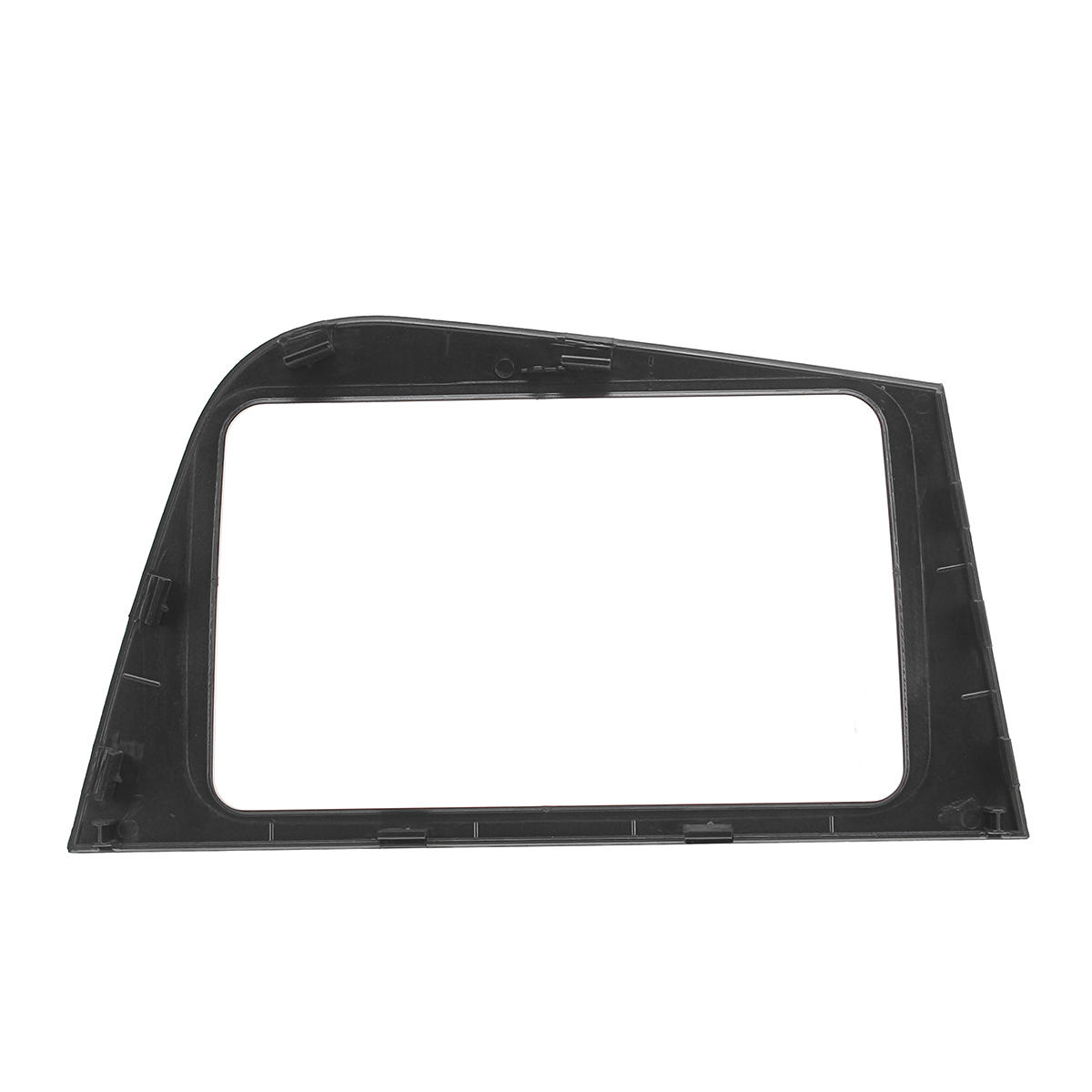 Seat Leon 2 Din Adapter 2din Radio Fascia Car Stereo Panel Plate Adapter Trim For Seat Leon Right Hand Drive