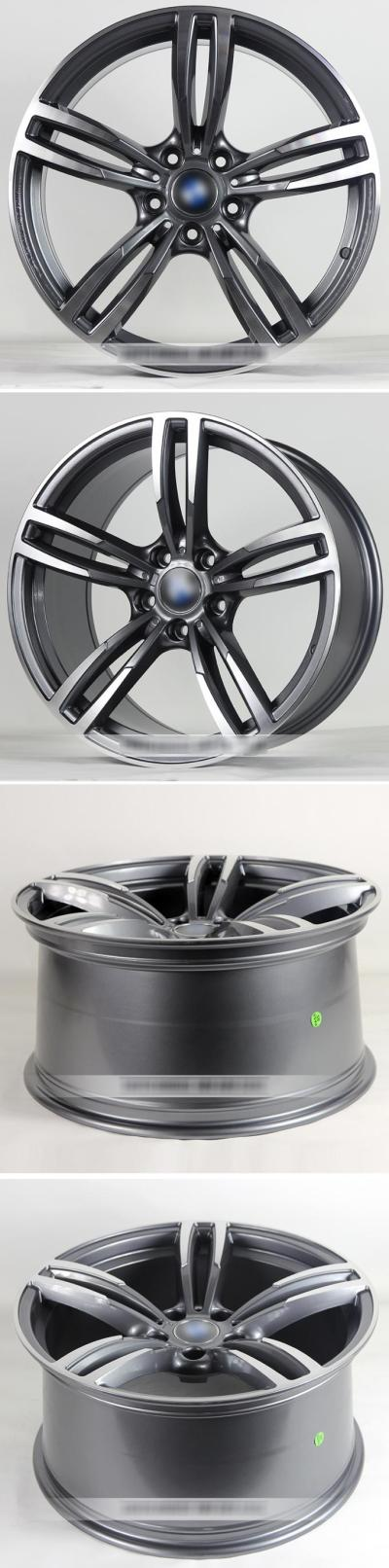 BCZ12 Casting Wheels/Staggered Wheels/Luxury Rims