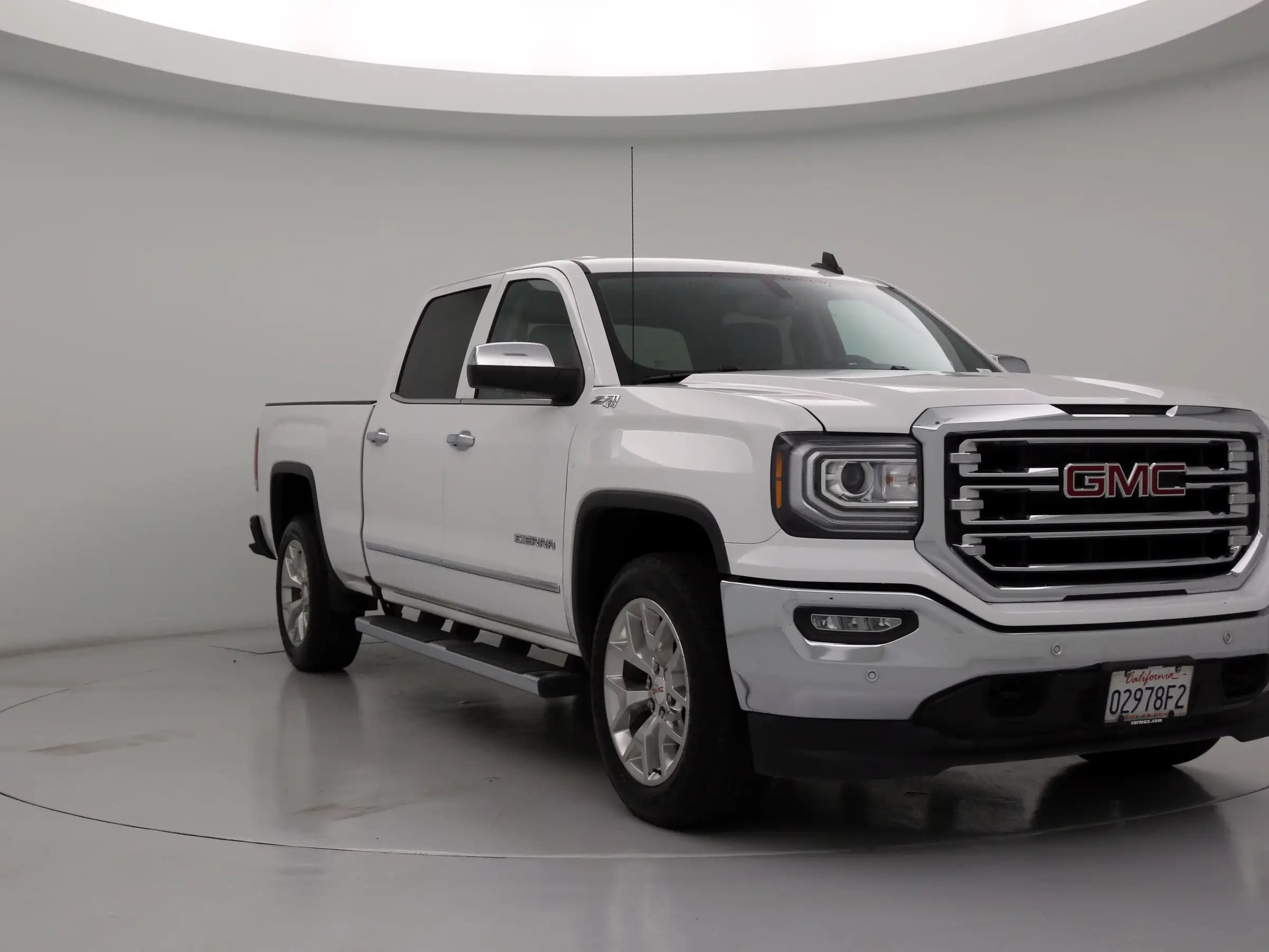 Used GMC Sierra 1500 for Sale