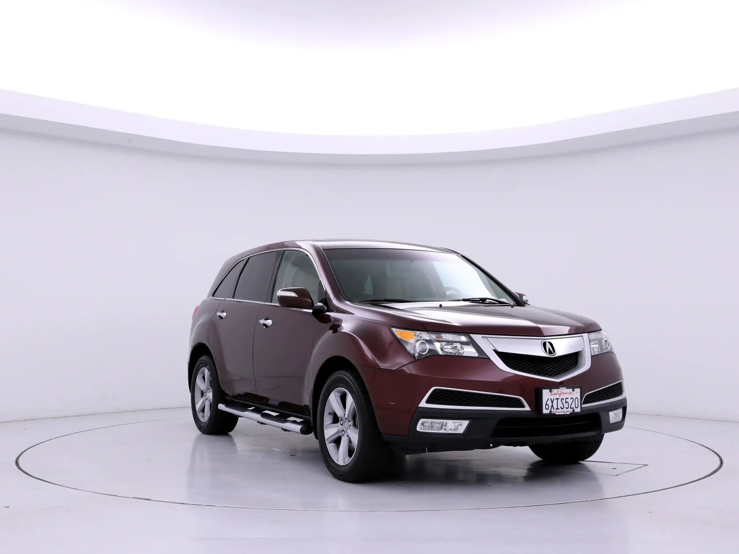 Used Acura MDX for Sale