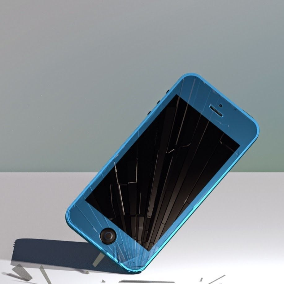 3d Modeling Rendering And Animation 3d Model Smart Phone Repair Render Animation Cgtrader