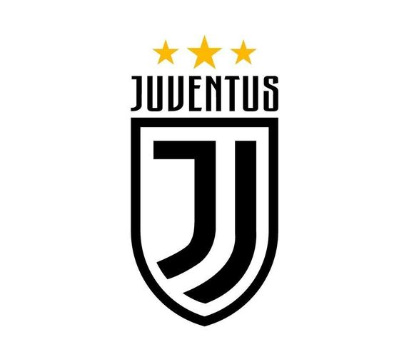 Real Madrid Iphone 4 Wallpaper Juventus Logo 3d Model Cgtrader