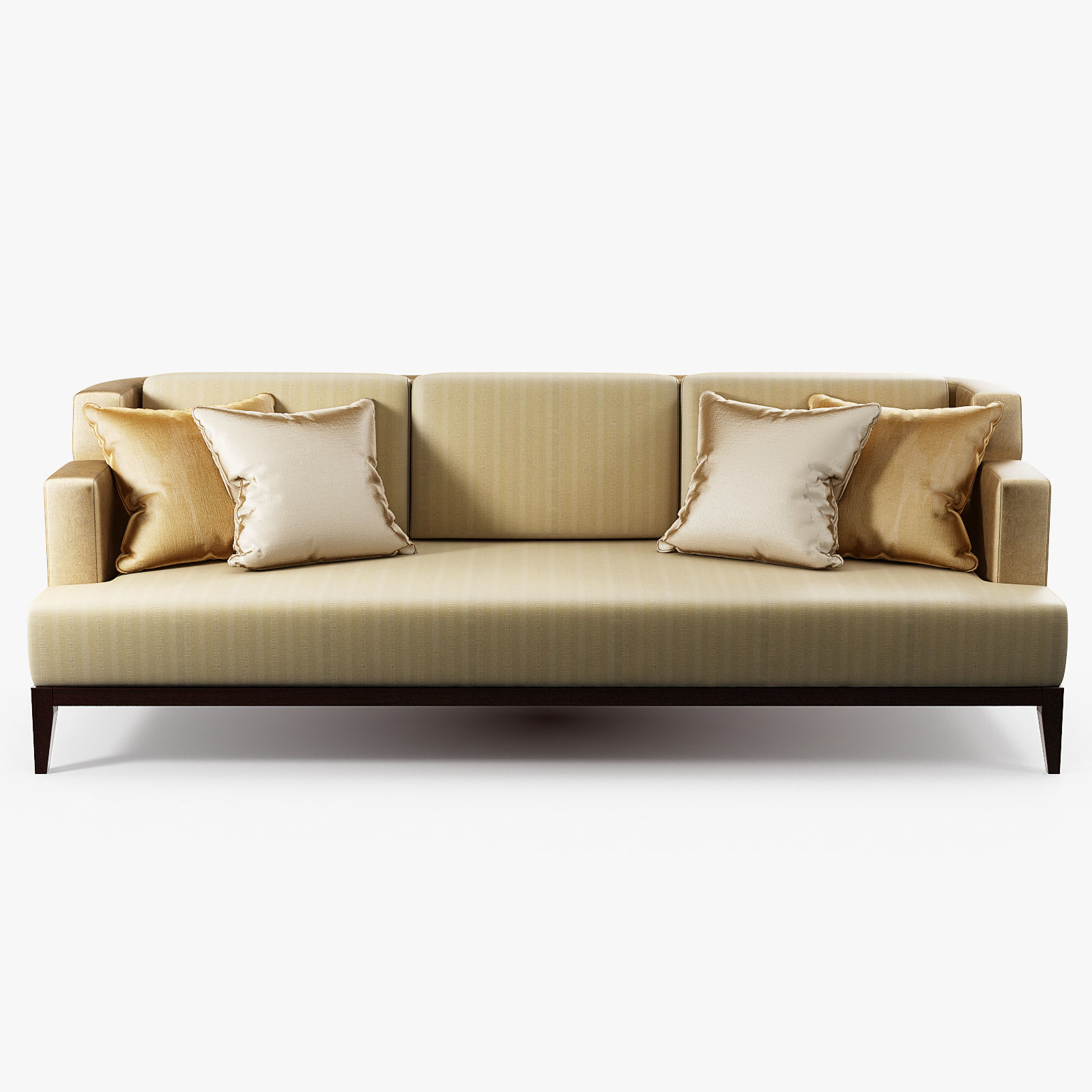 Canape Sofa Ecart International Toi And Moi Canape Sofa 3d Model