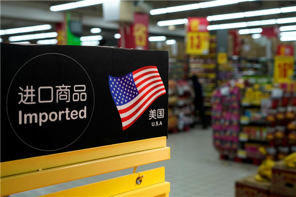 China market ripe for fresh US foods - World - Chinadailycn - fresh blueprint travel agency