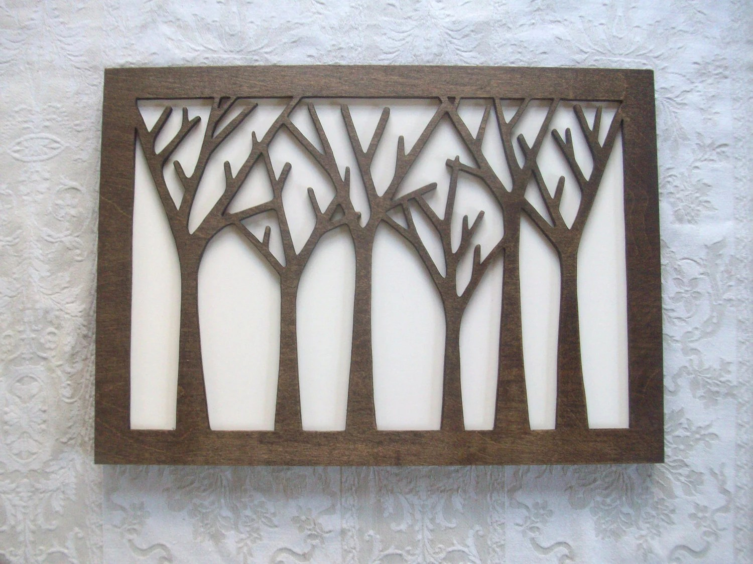 Wood Decorative Wall Art Wood Wall Decor Interior Design Ideas