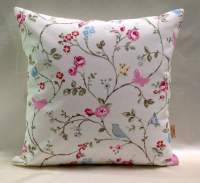 Shabby Chic Pillows Vintage | Rumah Minimalis
