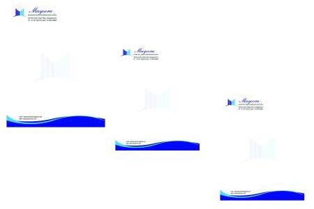 Services - Letterhead Designing  Printing from Kottayam Kerala