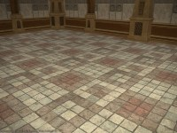 Eorzea Database: Checkered Flooring | FINAL FANTASY XIV ...