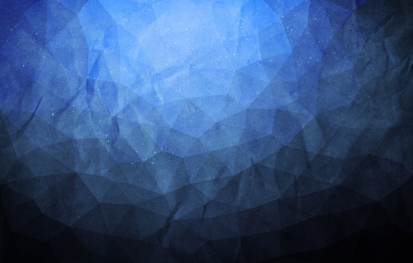 Hd Sports Wallpapers For Iphone Wallpaper Texture Blue Grunge Paper Triangle Polygon