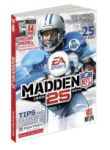 Madden NFL Ficial Game Guide Prima