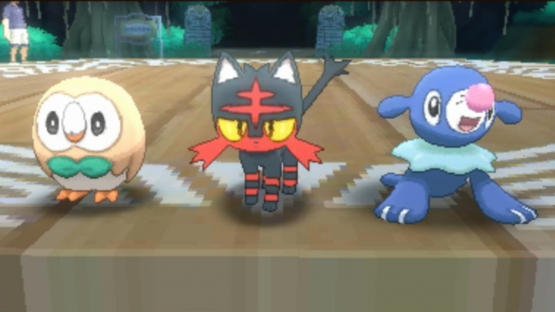 Tips and tricks in Pokemon Sun and Moon