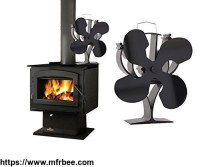 Magnetic Log Burner & Stove Pipe Thermometer - Mfrbee.com