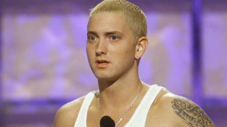 Strange Things About Eminem And Kim39s Relationship