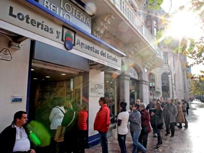 Sigue en directo el sorteo de la Lotería Nacional en RTVE.es, TVE y RNE - RTVE.es