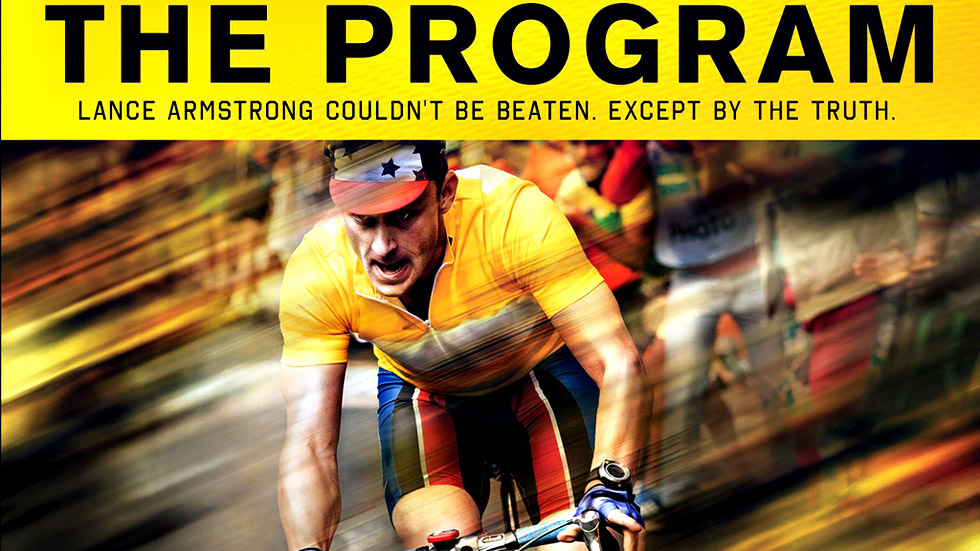 Lance Armstrong Libros Así Se Hizo The Program De Stephen Frears