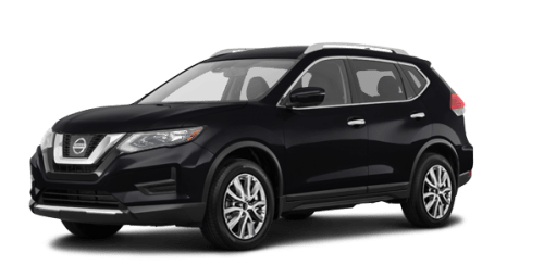 Centre Commercial Laval New 2019 Nissan Rogue Special Edition For Sale In Montreal