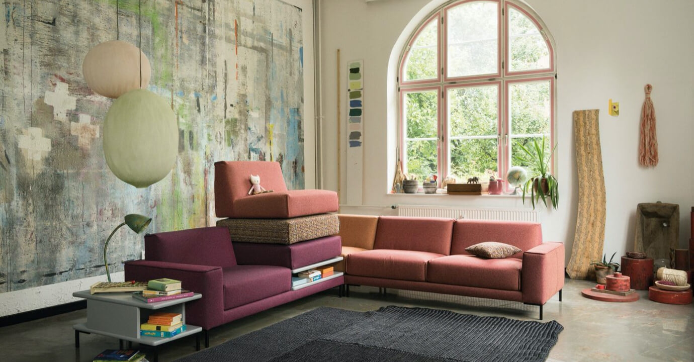 Freistil Sofa Roomle: Platform For Visual 3d / Ar Product Configuration