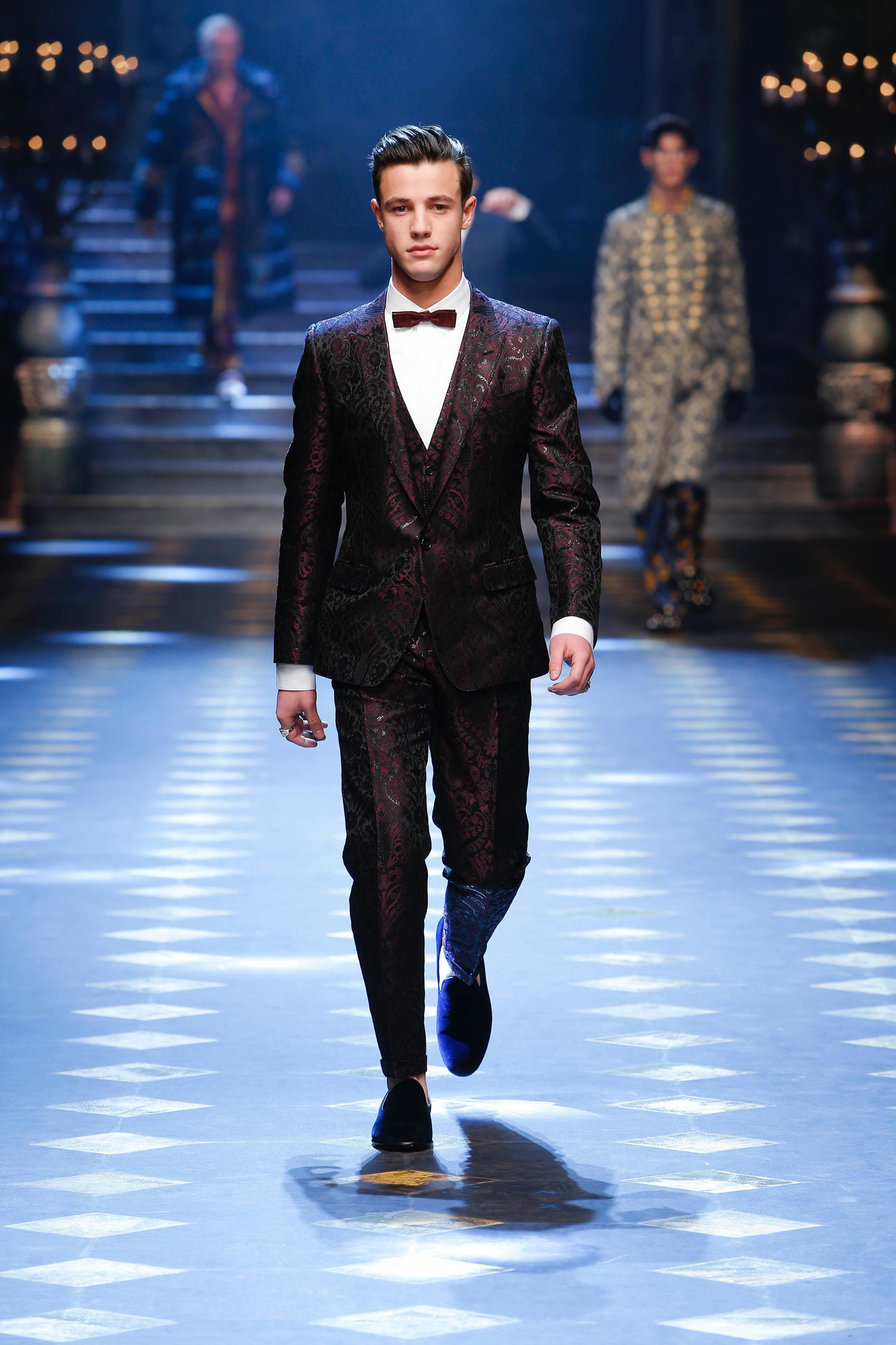 Moda Guardaroba Maschile Moda Uomo I Must Have Per Il Guardaroba Dell Inverno 2017 Tgcom24