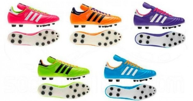 How Classic Football Boots Have Changed For The Worst The42