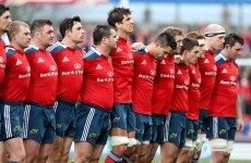 But Perpignan Matching Aggression To Width Looks The Key For Munster The42