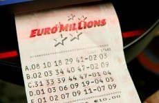 Lotto Euromillions At Last The Euromillions Winner Has Just Claimed Their 94m Winnings