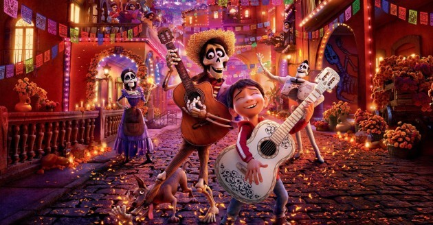 Cute Dia De Los Muertos Wallpaper Here S Why Coco Needs To Be Your Next Netflix Watch 183 The