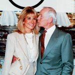 Johnny Carson Wife Alexis