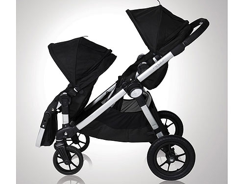 City Jogger Prams Review Baby Jogger City Select – Moms Babies