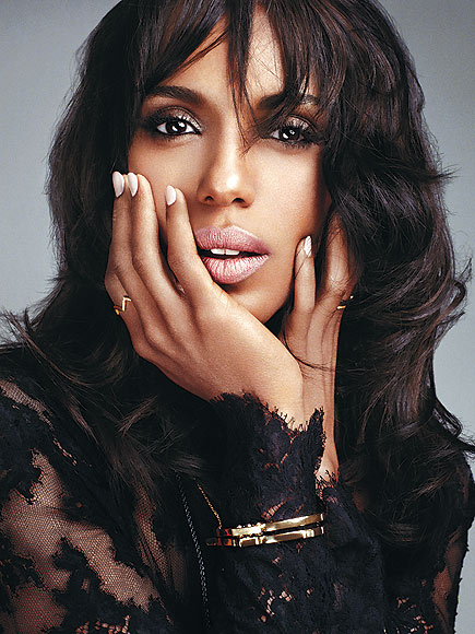 KERRY WASHINGTON photo | Kerry Washington