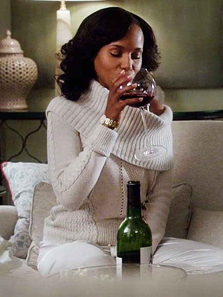 Olivia Pope Quotes Wallpaper Olivia Pope Wine Glass
