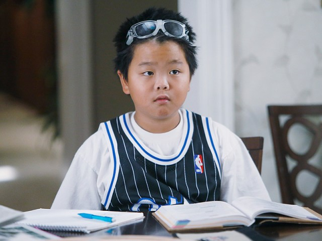 Fresh Off the Boat: Why You Need to Watch ABC's New Fish-Out-of-Water Comedy| Fresh Off the Boat, TV News, Eddie Huang
