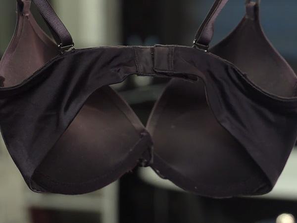 Kylie Jenner bras
