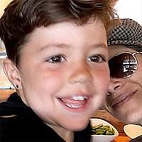 Jillian Michaels on Letting Her Son Get His Ears Pierced ...