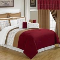 Lavish Home Sarah 24 Piece Bed in a Bag Set & Reviews ...