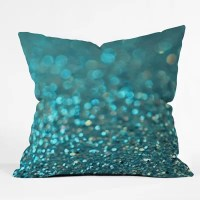 DENY Designs Lisa Argyropoulos Polyester Throw Pillow ...
