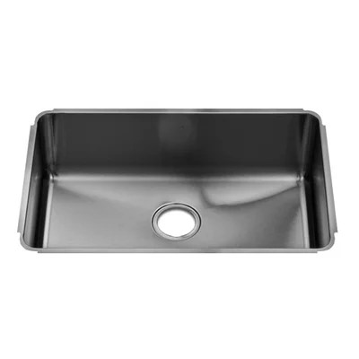 Julien 28 Inch Undermount Sink Wayfair