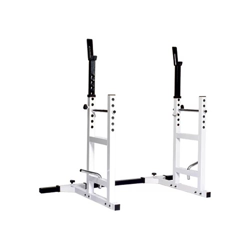York Barbell Pro Series 204 Barbell Support Reviews