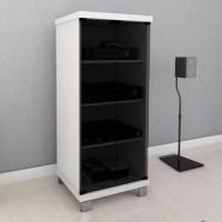 Sunny Designs Sedona Pier Audio Cabinet & Reviews | Wayfair