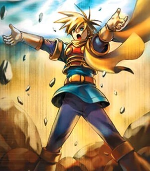 How To Make Animated Wallpaper Isaac The Golden Sun Wiki Dark Dawn Lost Age Guides