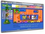 Sesame Street Workshop Games