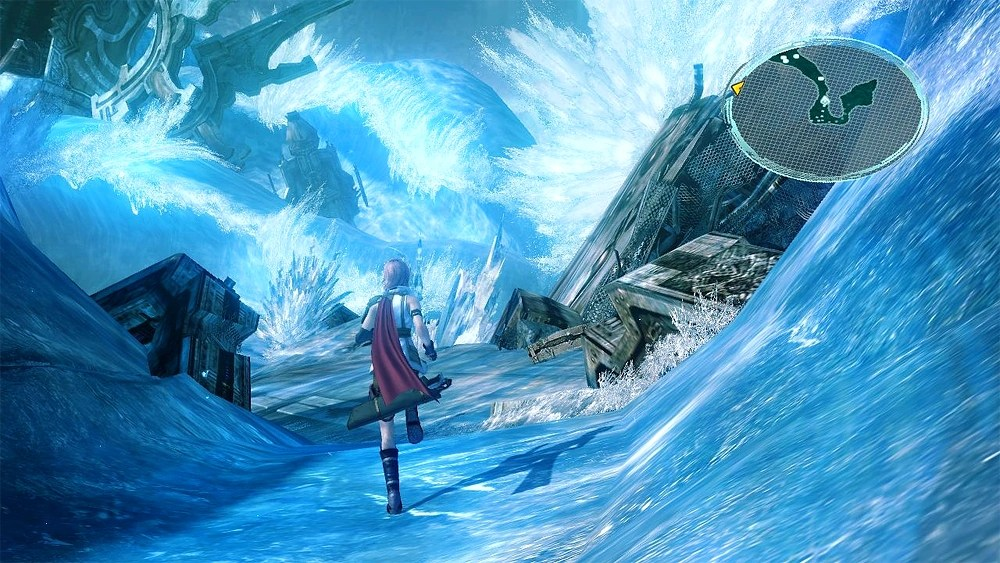 Mystical Creatures In The Fall Wallpaper Lake Bresha The Final Fantasy Wiki 10 Years Of Having