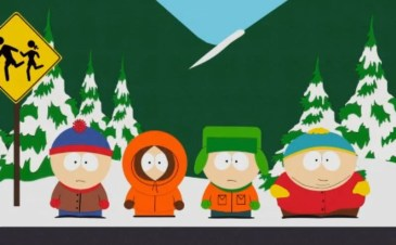 South Park - #HappyHolograms