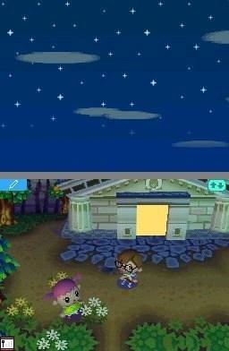 Animal Crossing Wild World Wallpaper Smashville Smashpedia The Super Smash Bros Wiki