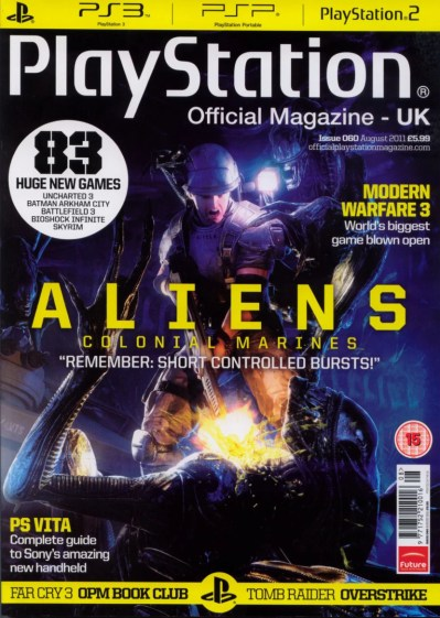 Mortal Kombat (2011) - Magazines from the Past Wiki